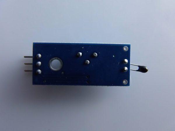 Thermal Sensore Modulo Temperatura Sensore Modulo Termistore thermal Sensore ARDUINO compatibile