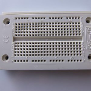 Prototipo Breadboard 300 points Arduino Compatibile