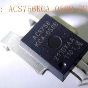 ACS756KCA-050B-PFF-T IC Circuiti Integrati