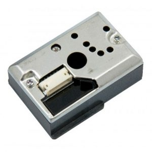 Sensore Ottico di Polvere GP2Y1010AU0F Qualità Aria