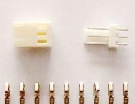 10 Pezzi Connettore, Connettore, KF2510-3P, Pitch 2.54MM