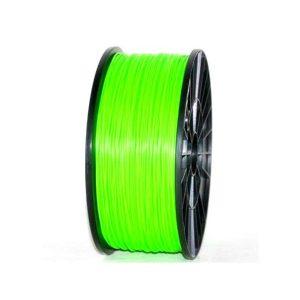 8 Pezzi - 8 BOBINE - 8KG PLA 1.75mm 3D printer consumables green ALTA QUALITà