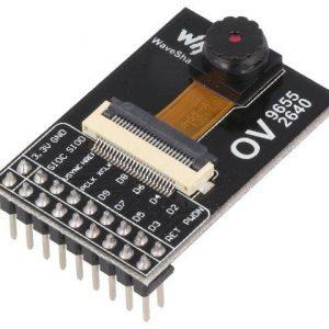 OV9655 Camera Modulo Board CMOS SXGA 1.3 MegaPixel CameraChip Modulo Development Kit per Arduino