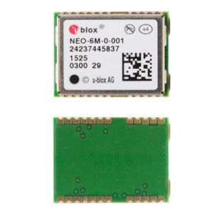Neo-6m Gps Modulo Neo-6m-0-001 U-blox