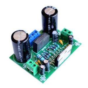 TDA7293 Scheda modulo amplificatore 1 canale 100W 12V-32V