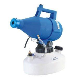 Nebulizzatore elettrico ultraridotto a bassa capacità portatile da 4,5 litri ULV Moser Killer 220V